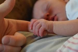 weiterbildung mit baby