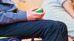 Dozentin in der Altenpflege